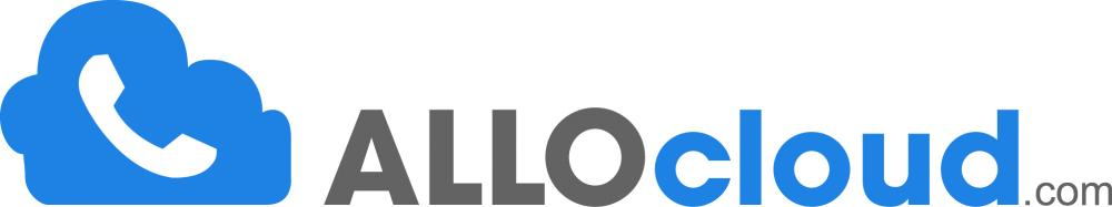 Brand logo ALLOcloud