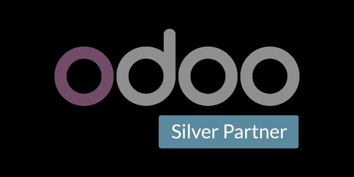 Brand logo Odoo