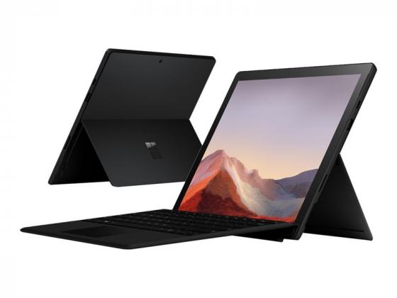 Surface Pro 7 pour Entreprise