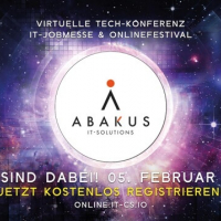 ABAKUS IT-SOLUTIONS what do we do?