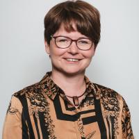 Caroline Gillardin