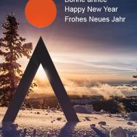 Best wishes 2020!